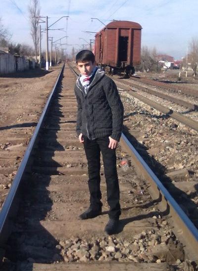 Taleh Rzayev, 1 октября 1997, Пермь, id172495085