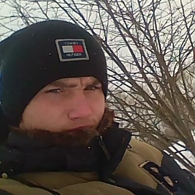 Сергей Абросимов