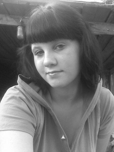 Катюша Канюшевская, 23 июня , Борисов, id215963599