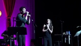 Lea Michele Darren Criss- Dont You Want Me Baby LMDC Tour The Ace Hotel Theater 110518