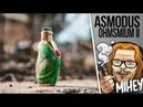 AsMODus Ohmsmium II Stabilized Wood Box Mod. Очень дорого.