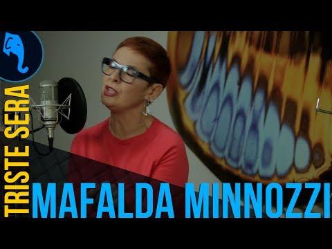Triste Sera - Mafalda Minnozzi   ELEFANTE SESSIONS