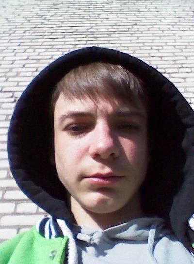 Egor Marus, 4 декабря , Гродно, id150986299