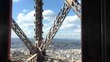 Experience the Eiffel Tower Elevators Paris