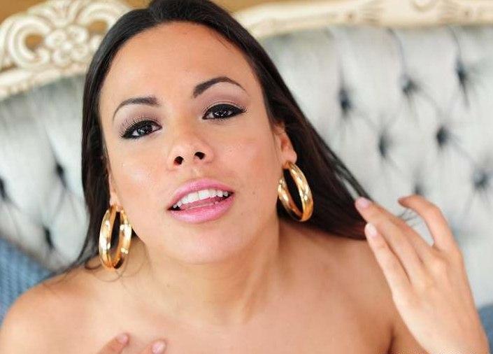 Latina With A Fat Ass!