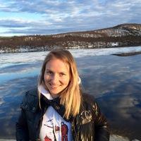 ВКонтакте Maria Ulyukaeva фотографии
