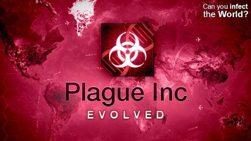 Конец основного сюжета.Plague Inc Evolved.7