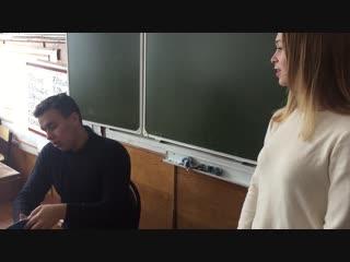 Типы студентов во время сессии часть 2