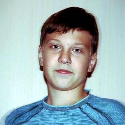 Арсений Токарев, 15 ноября 1987, Москва, id106742707