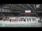 Большой хоккей прошёл в обновленном ледовом дворце в Электростали