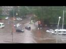 V Ufe zatopilo chernikovku 28 06 18