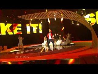 Kenan Dogulu - Shake It Up Shekerim