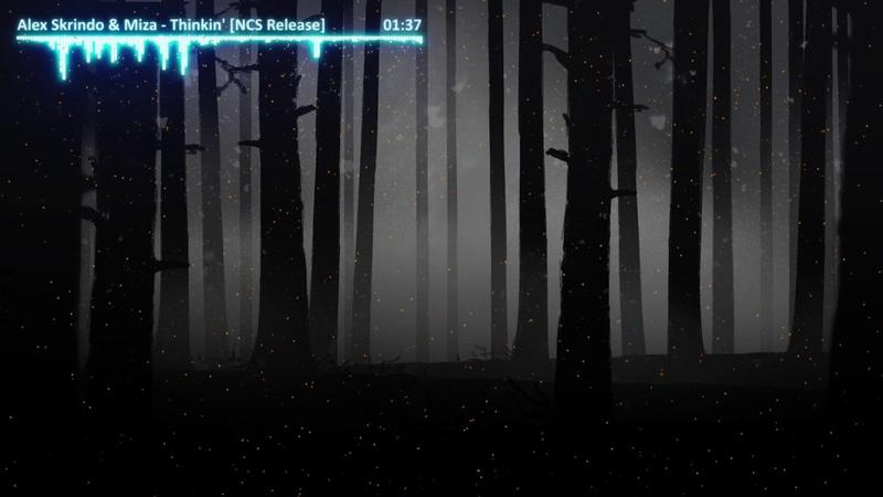 Alex Skrindo Miza - Thinkin' [NCS Release]
