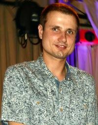 Volodymyr Dovhoshyya