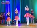 Мандаринки – Минни Маус Дэнс | Танцевальный конкурс Show Time | Алматы 2016