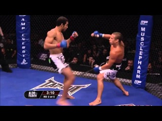 [MMA]: Invincible [Two Steps From Hell]