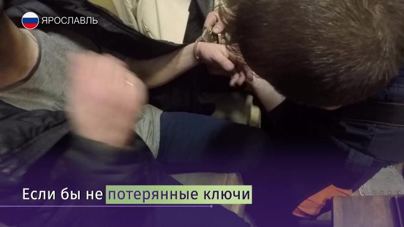 Молодоженов заковали в наручники