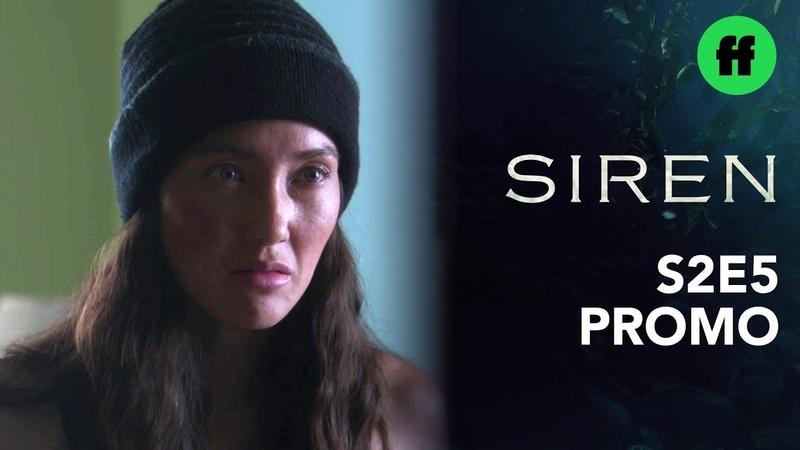 Siren   Season 2, Episode 5 Promo   The Mermaid Pack is Divided