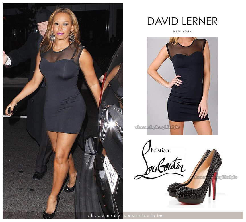 Shoes to wear with black evening dress