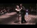 Fausto Carpıno Stephanie Fesneau Shine Dans Milonga Vals Show Lagrimitas De Mi