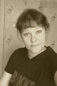 Светлана Корнилова, 26 октября 1979, Печора, id151048468