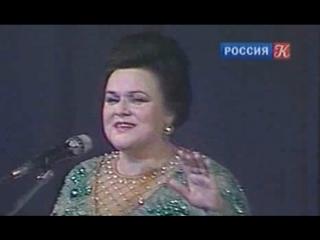 Белилицы, румяницы вы мои - Людмила Зыкина 1989