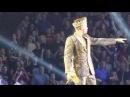 Adam Lambert Queen WWRY WRTC Toronto 2 07 28 2014