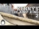 CS:GO - kennyS - The AWP King 2