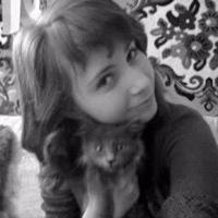 Kreisi Girl, 24 сентября 1993, Барановичи, id193309272