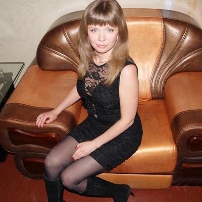 Янина Шершнёва, 17 апреля 1980, Биробиджан, id9000427