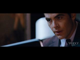 Джек Райан: Теория Хаоса/ Jack Ryan: Shadow One (2013) Трейлер