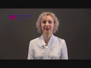Наталья Дьячкова