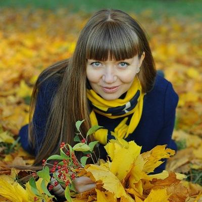 Татьяна Тупилкина-Герасимова