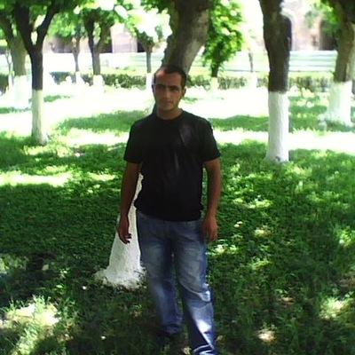 Suro Azatyan, 23 августа , Нижний Тагил, id222483734