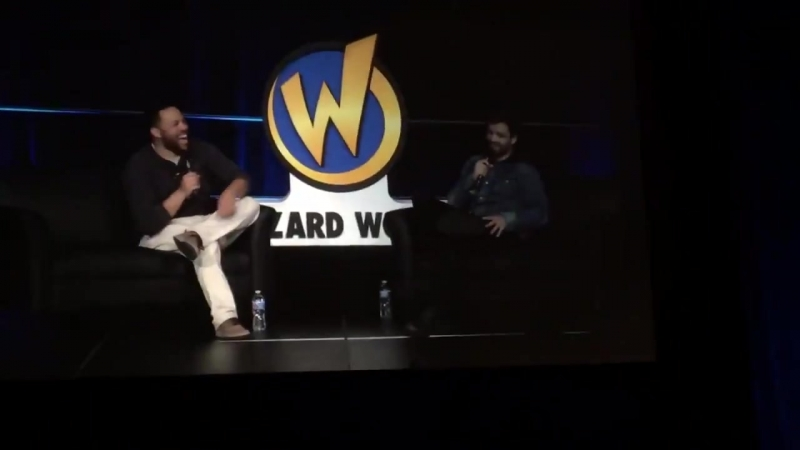 Wizard World Philly 2018 May