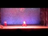 гопак из балета