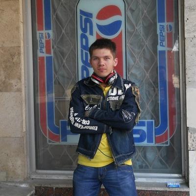Владимер Миронець, 29 августа 1995, Киев, id198471819