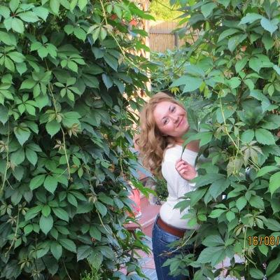 Анна Пономарева, 12 августа , Кемерово, id73230559