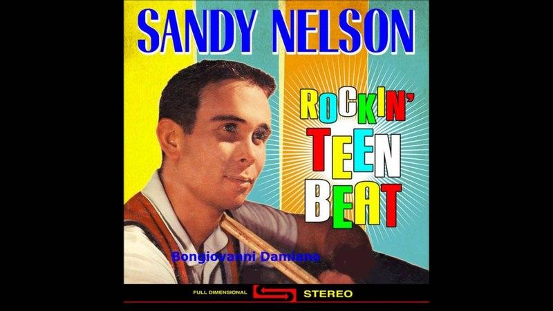 Sandy Nelson - Bony Moronie