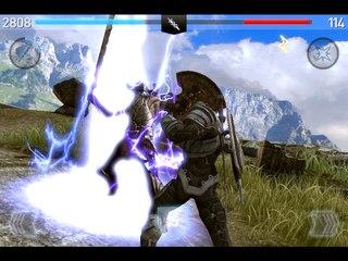 infinity blade 2 карты сокровищ