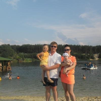 Андрей Браженко, 21 июня , Донецк, id31103609