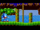 GREEN HILL ZONE From Sonic the Hedgehog