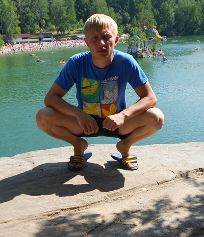 Ваня Полозов, 18 сентября , Бердск, id149888420