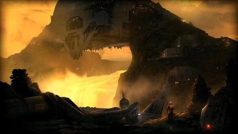Прохождение Wolfenstein 2: The New Colossus - ТРАНЗИТНЫЙ СЕКТОР, ВЕНЕРА (ГЛАВА 25) 26