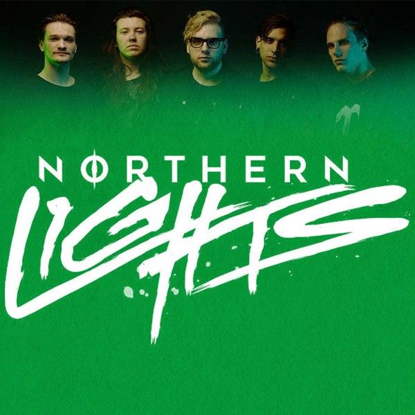 Northern Lights - Ashamed [single] (2015)
