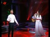 Сергй Лазарв та Ан Лорак