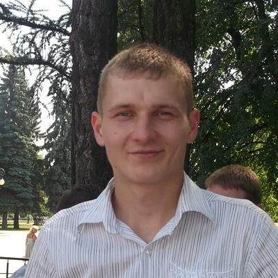 Роман Бабкин, 23 марта , Волгоград, id152832832