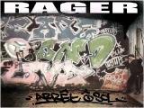 Rager - Je porte la rage en moi Feat Cesar, Bescri