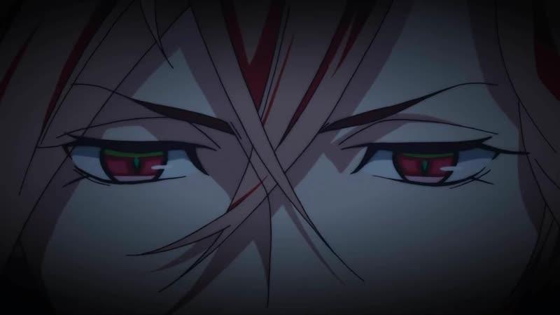 ‹ⓎⓀⓈ› ❝Afterlife❞ Yuma Chidori (crossover).mp4