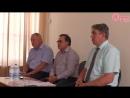 Глава города про оплату за воду в колонках частного сектора
